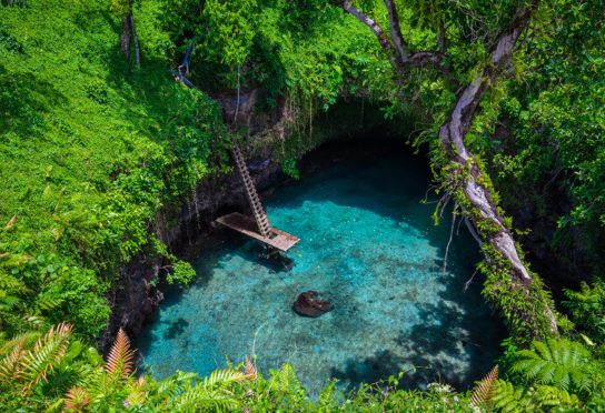 Samoa Tourism Authority Case Study